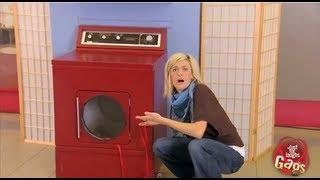 Dog In Washing Machine Prank