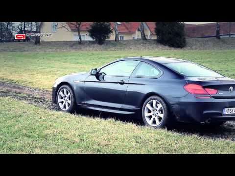 BMW 640d xDrive review