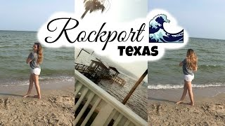 Rockport (TX) United States  city photos : Rockport Texas!