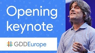Nonton Opening Keynote (GDD Europe '17) Film Subtitle Indonesia Streaming Movie Download