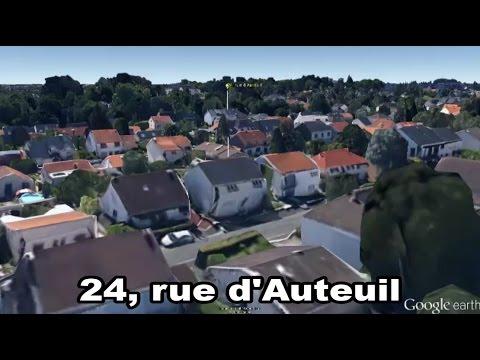 24, rue d'Auteuil - Orvault - Loire-Atlantique