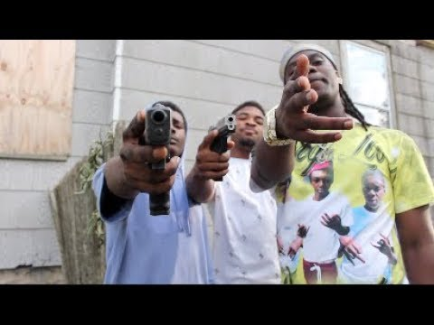 DGANG Quanio - GLOCK Riding ft Boss Trey & TYMontana (Video) 4FIVEHD