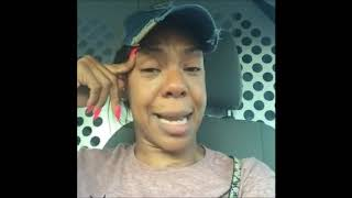 Something Strange is Going on With R Kelly Ex Wife Andrea!! full fb video, interview, speaks out