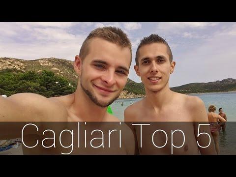 Cagliari Top 5 | Reiseführer | Sardinien | Italien
