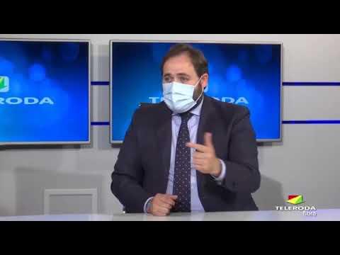 Paco Núñez, resumen entrevista en Teleroda.