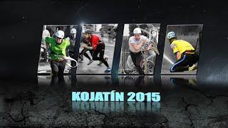 Třebíčská okresní liga Kojatín 2015