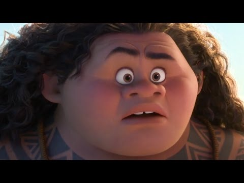 Moana - all clips & trailers & more! (2016) Disney Animation