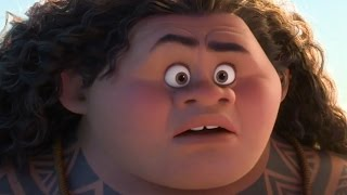 Nonton Moana   All Clips   Trailers   More   2016  Disney Animation Film Subtitle Indonesia Streaming Movie Download