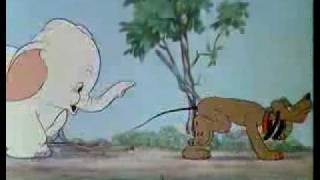 Mickey Mouse, Mickeys Elephant (1936)