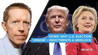 Howe (IN) United States  city photo : Howe: Why U.S. Election 'Venom' = Indictments & Gridlock