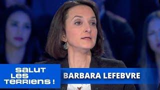 Education : La France dernière de la classe ! avec Barbara Lefebvre - Salut les Terriens