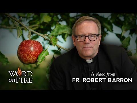 Bishop Barron on Original Sin