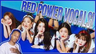 Video Red Velvet 레드벨벳 'Power Up' MV   Adorable Power Vocals!   Reaction! MP3, 3GP, MP4, WEBM, AVI, FLV Desember 2018