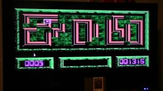 Loopz [Game Type A/Level 6] (NES/Famicom) by starsoldier1