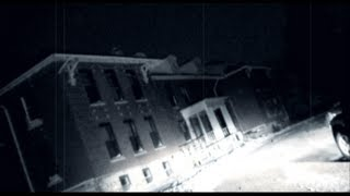 Independence (IA) United States  city pictures gallery : Iowa Insane Asylum