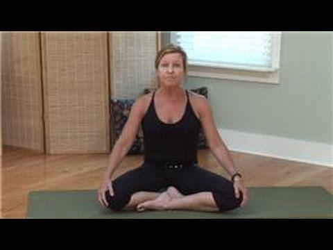 Basic Yoga : Breathing Benefits of Yoga