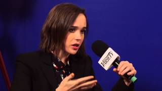 Nonton 'Into The Forest': Ellen Page, Evan Rachel Wood Discuss their New Apocalyptic Drama Film Subtitle Indonesia Streaming Movie Download
