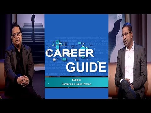 Career Guide Ep 12 | Career as a Seles Person | Kamrul Hasan, Group CEO IGLOO Ice Cream || ETV LifeStyle