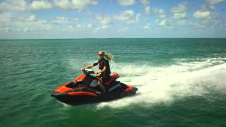 8. 2016 Sea-Doo SPARK - Affordable & Fun