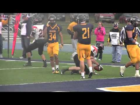 Wartburg vs BVU Highlights
