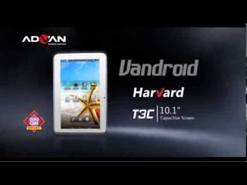 TVC Advan Vandroid T3C versi Sherina