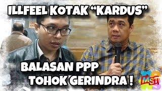 Video PPP Balas Te (la) k Gerindra Soal Kotak Suara Kardus, Pura-Pura Kaget MP3, 3GP, MP4, WEBM, AVI, FLV Desember 2018