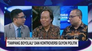 Download Video 'Tampang Boyolali' Dan Kontroversi Guyon Politik MP3 3GP MP4