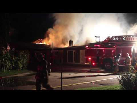 Fatal apartment fire in Sheboygan