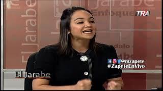 Entrevista: Faride Raful habla sobre las bocinas El Jarabe