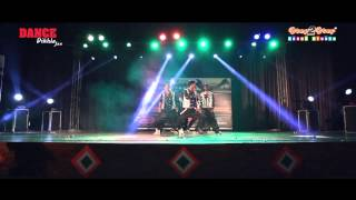 Jumme Ki Raat | Kick Dance Performance By Step2Step Dance Studio