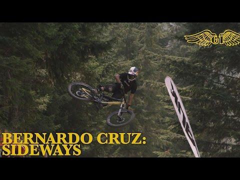 cruz - Watch as Bernardo Cruz (@BernardoCruzDH) gets sideways at the Whip-off World Championships. Join the conversation! #CruzWhips @BernardoCruzDh @GTBicycles.