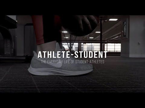 Student-Athlete Documentary
