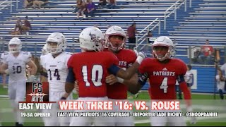 Fanstand Video Rouse Game