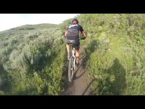2013 June 11 – Midweek MTB Round Valley XC Mountain Bike Race