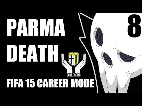 FIFA 15 PARMA DEATH CAREER MODE   EP 8   EPIC END TO SEASON TWO!