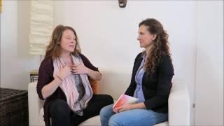 AutorenSPEZIAL - Angela Bittel zu Gast - HEILENDE STIMME
