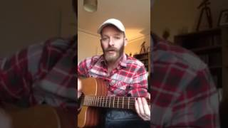 Fleet Foxes - Third of May chords