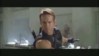 X-men Orgins Wolverine tv spot - Deadpool (Wade Wilson)