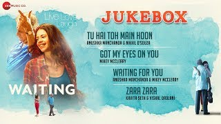 Waiting Audio Jukebox Songs