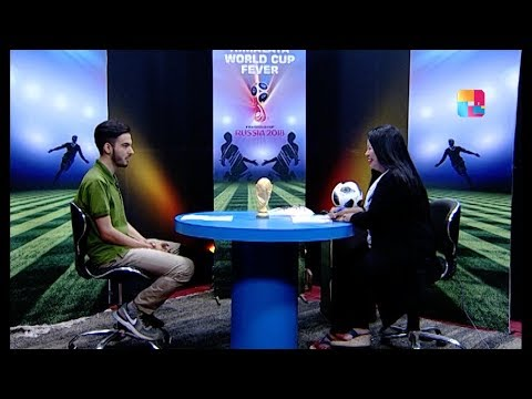 (FIFA WORLD CUP 2018 MATCH DAY 6 | HIMALAYA WORLD CUP FEVER - Duration: 18 minutes.)