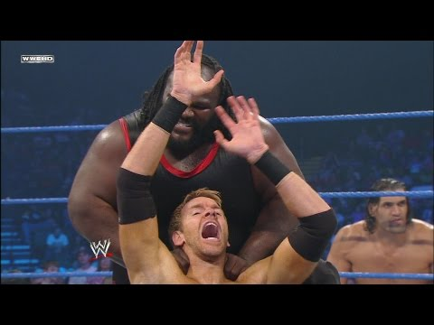 0 Full Video: WWE SmackDown   9/23/2011