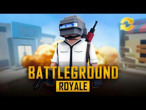 《絕地求生 戰場逃殺 BattleGround Royale》手機遊戲玩法與攻略教學!