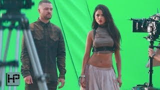 Video Justin Timberlake - Supplies Music Video with Eiza Gonzalez!!! Behind The Scenes download in MP3, 3GP, MP4, WEBM, AVI, FLV January 2017
