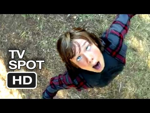 Dark Skies TV SPOT - Missing (2013) - Keri Russell Sci-Fi Thriller HD Video