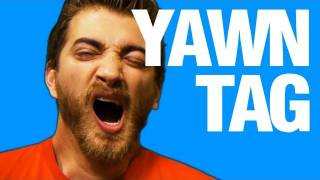 Tag! You're Yawned.