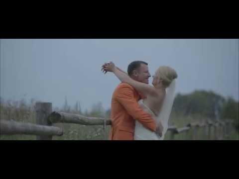 Sintija + Edijs // kāzu video, kāzas Kandavā (видео)