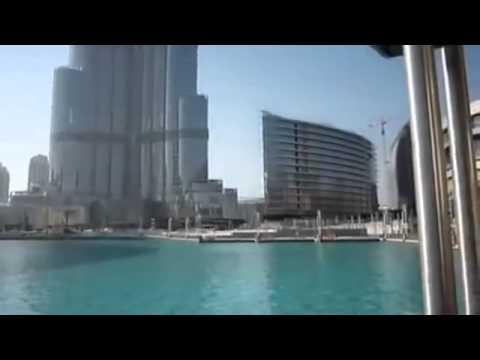 İlk Defa Ezan Sesi Duyan Turist Şaşkınlığı - Dubai
