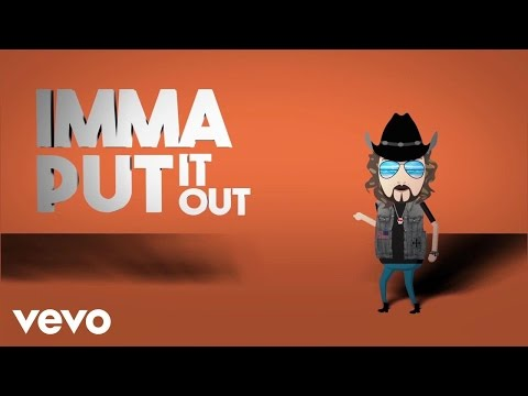 Outshine Me Lyric Video