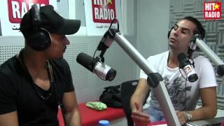 Interview avec K-Tone dans le 19-21 avec Samad et Tayeb sur HIT RADIO