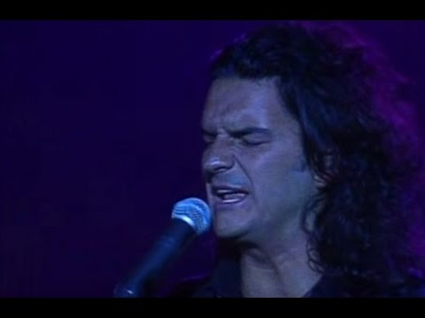 Ricardo Arjona video Animal nocturno - Teatro Opera 1995 - Argentina